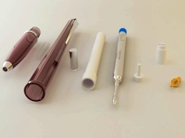 homework kugelschreiber zusammenbauen